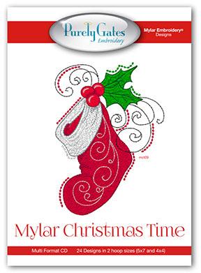 Myla Christmas Time