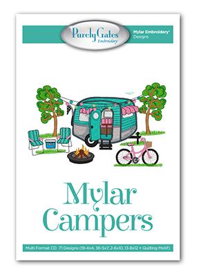 Mylar Campers