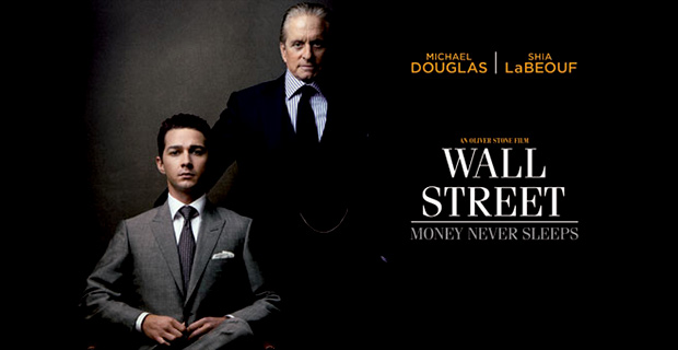 华尔街:金钱永不眠 Wall Street: Money Never Sleeps (2010)