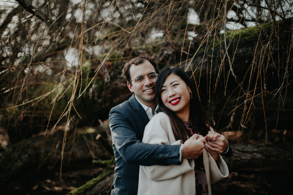 Krissie Francis Photo | Seattle Wedding Photographer | Gas Works Park | Seattle Engagement Photos | Olympia Washington Wedding Photographer