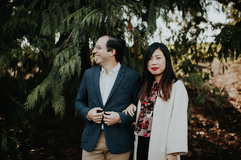 Seattle Wedding Photographer | Olympia Wedding Photographer | Seattle Engagement Photos