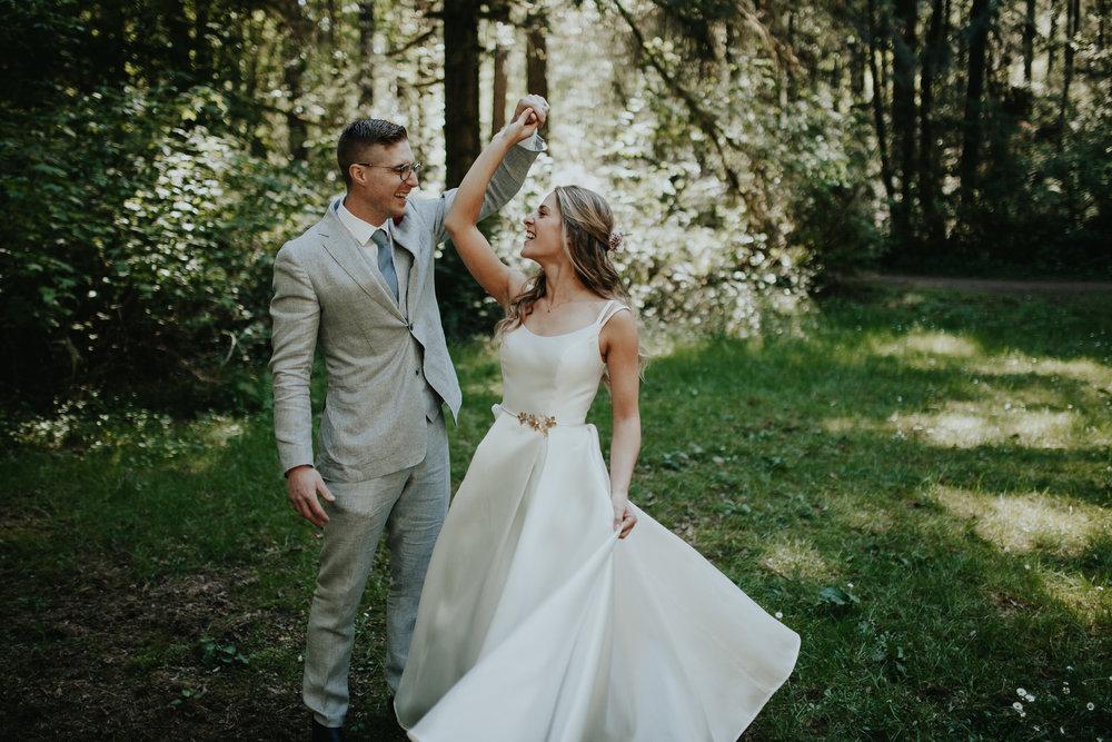 gig harbor wedding photographer | seattle washington wedding photographer | olympia washington | wedding inspiration 2019