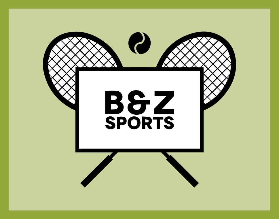 B&Z Sports (2012) - In Progress Tennis lifestyle website for world renown tennis instructors Zibu and Bob Ncube. Click on the image to see more. Tags: brand identity, web design, in progress