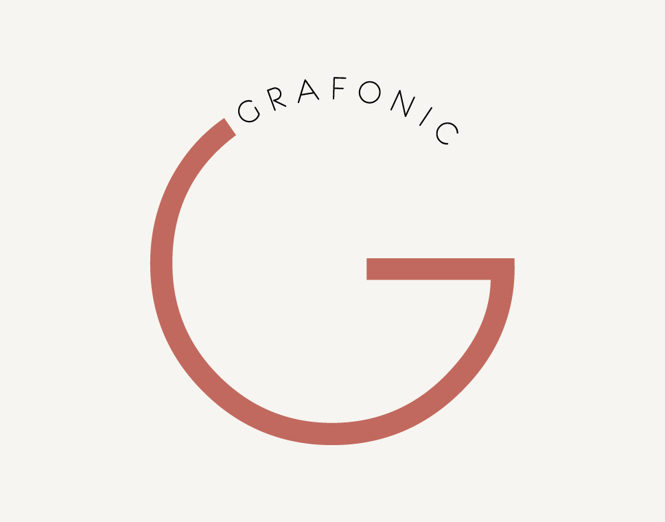 Grafonic Media (2013) Creatives & web design for LA based production company by Shawn Wong, Grafonic Media.  Click on the image to see more. Tags: brand identity, web design