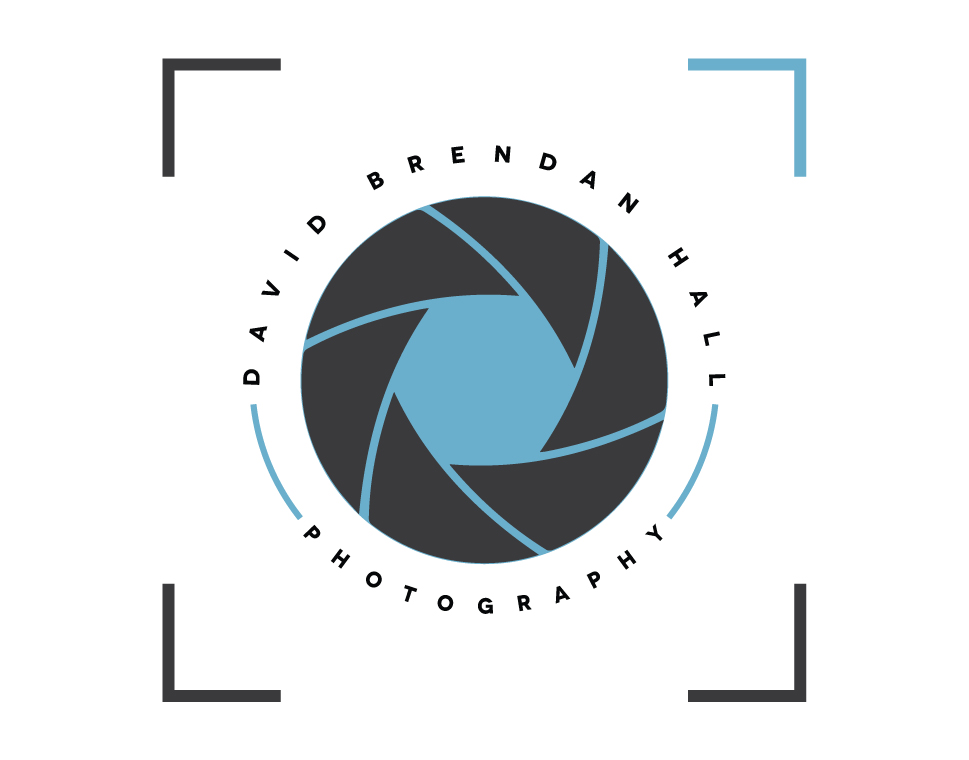 David Brendan Hall Photography (2013) Logo & web design for live music & event photographer and freelancer, David Brendan Hall.  Click on the image to see more. Tags: logo design, web design