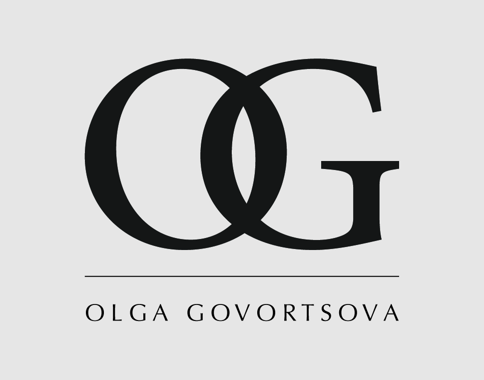 Olga Govortsova (2013) - In Progress Website and fan page for the world ranked, international professional women's tennis player, Olga Govortsova.  Click on the image to see more. Tags: brand identity, web design