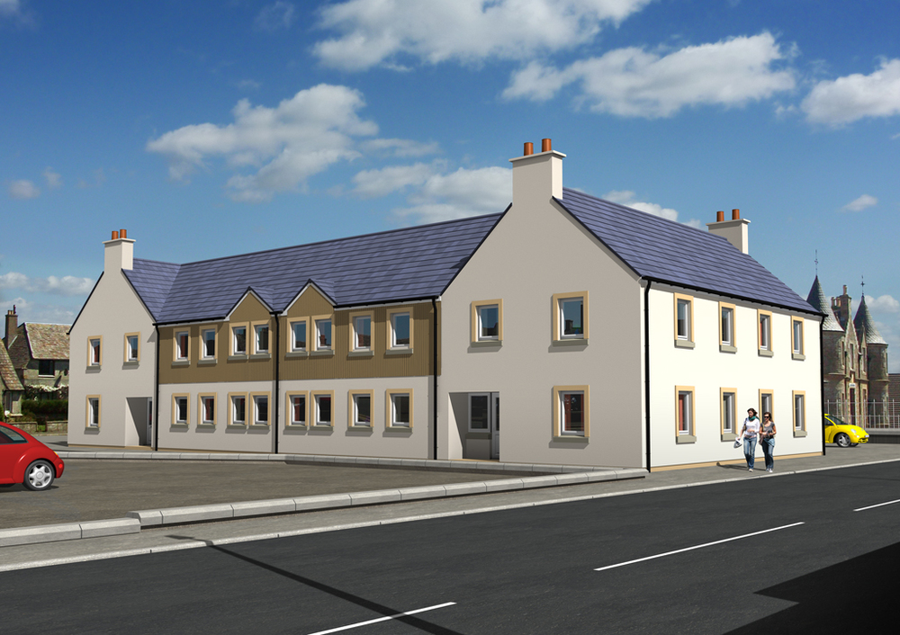 Housing Visualisation
