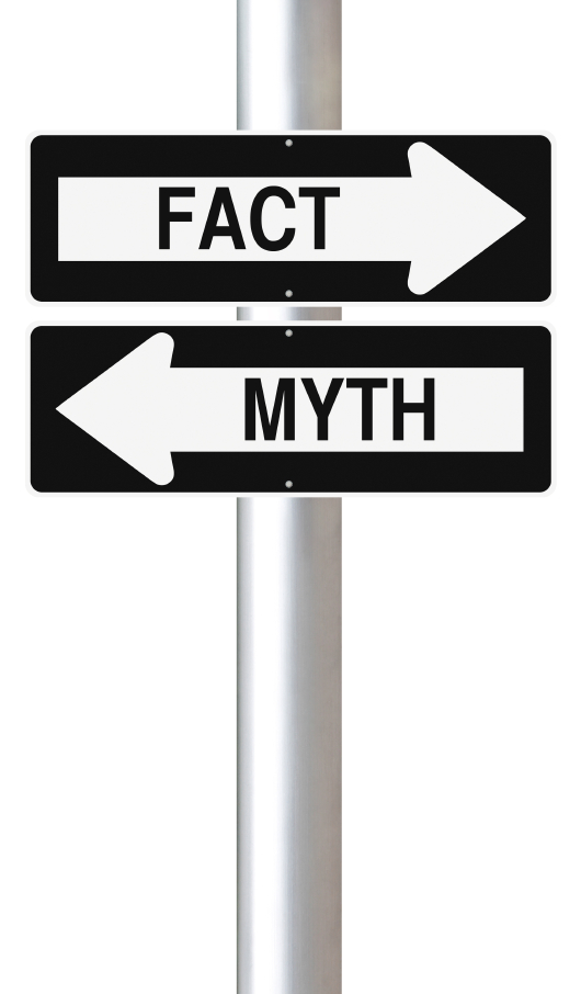 fact-myth-sign
