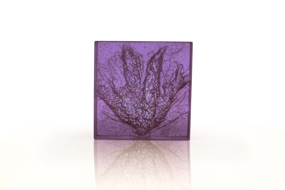 'A Mother's Posy2' Series - Kiln Cast Glass