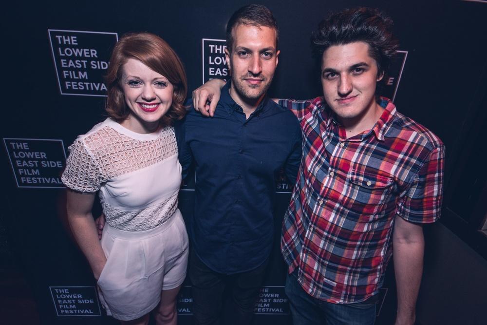 Opening Night 2014 · 6.12.14