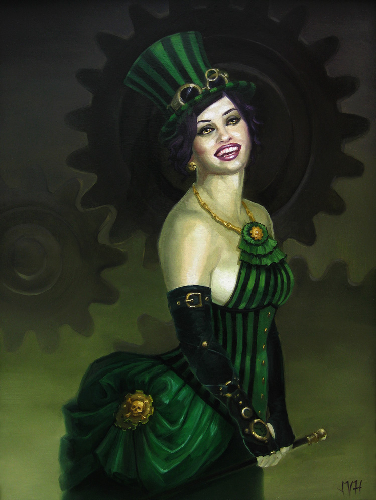 Baroness Samadhi, SOLD