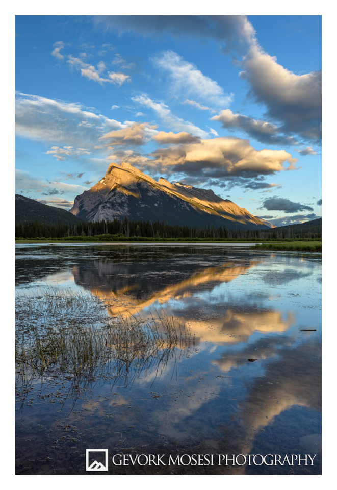 gevork_mosesi_photography_banff_alberta_landscape_mount_rundle_reflection_vermilion_lake_sunset-6.jpg