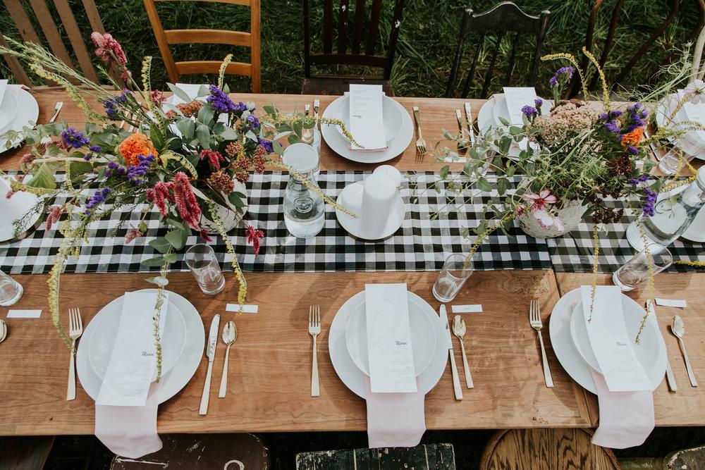 O'tillie Farm Kinfolk Dinner