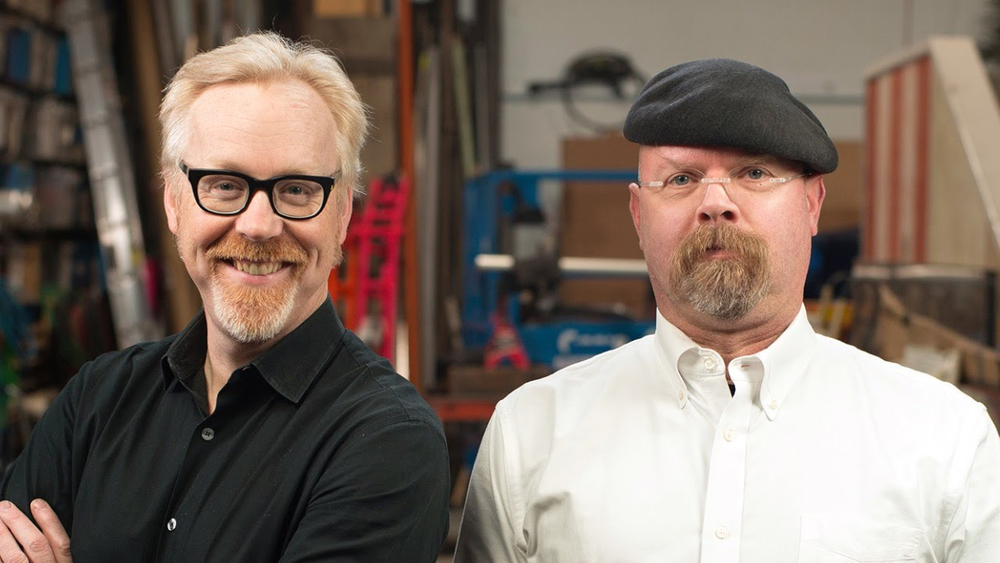 The Mythbusters