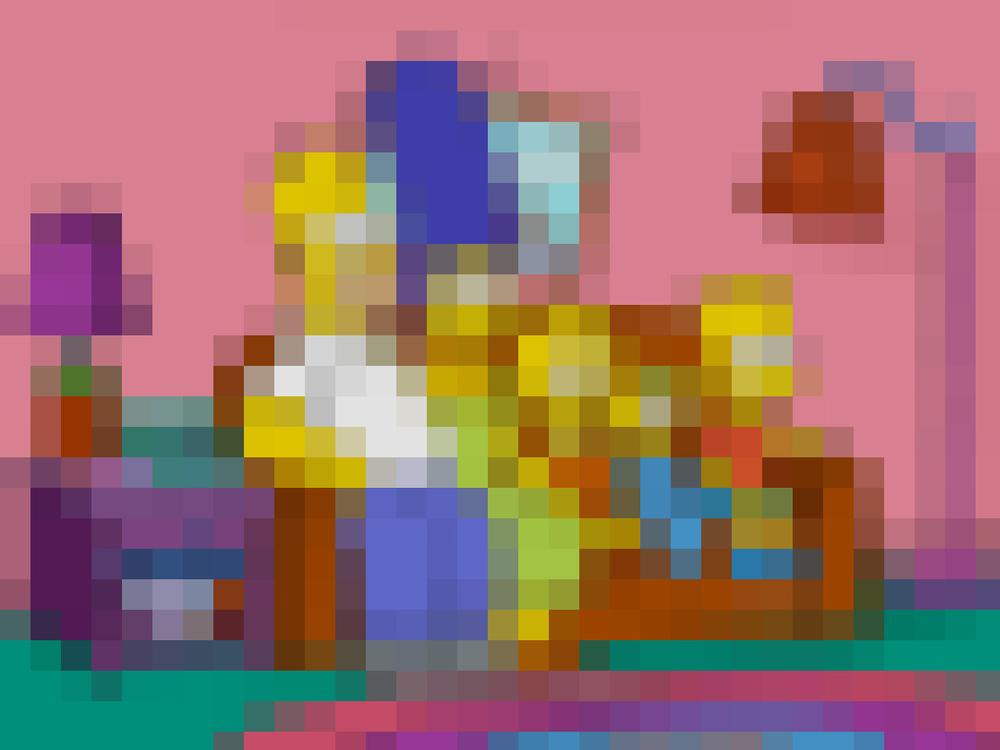 Round 2 Mega Pixel
