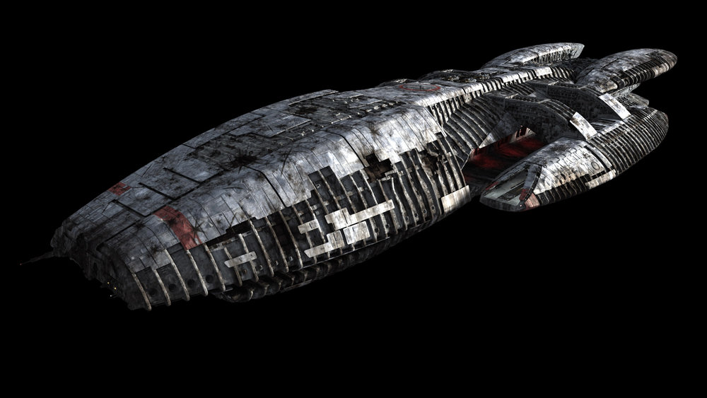 Battlestar Calactica