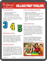 Download Elementary Timeline