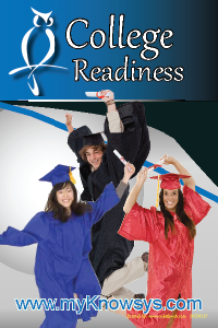 Go to College Readiness Overview.
