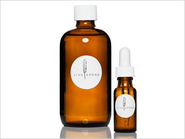 Beauty Find: Jiva Apoha Custom Body Oils