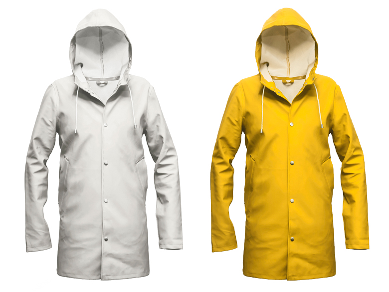 Stutterheim Rain Coats