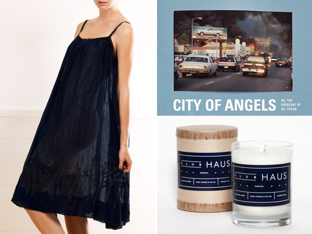 L.A. Fashion Finds