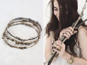 Rila Jewelry