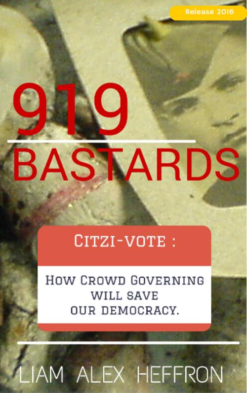 919 Bastards