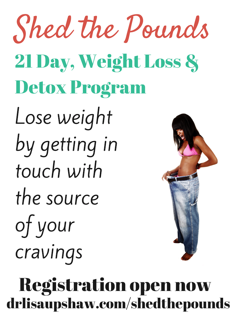 SHED THE POUNDS WEIGHT LOSS