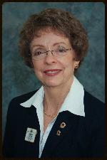 DG Sharon Rollins