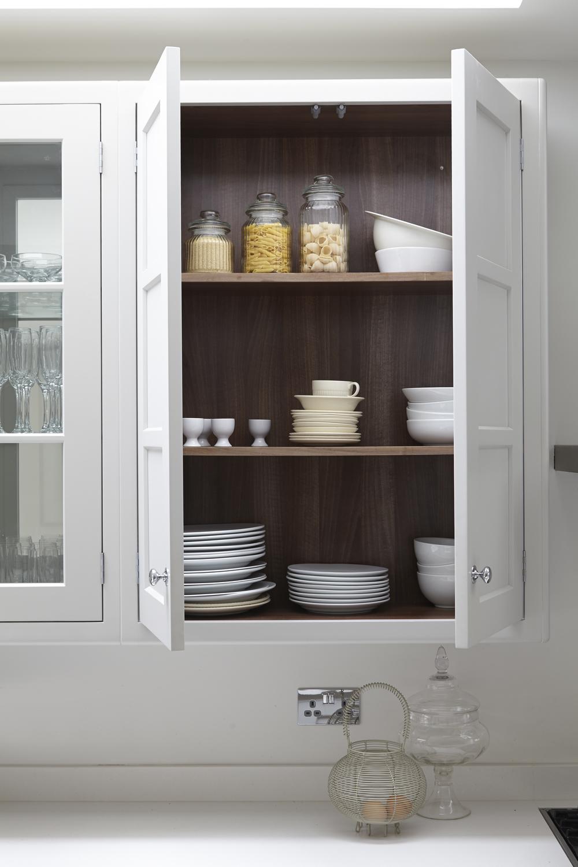 Clapham Shaker Kitchen: Kitchen Of The Week On Houzz UK