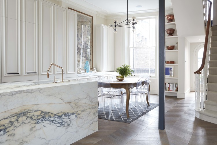 Marble Countertop Design by Blakes London