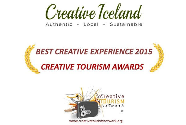 Created by the Creative Tourism Network®, the Creative Tourism Awards aim to reward companies, projects and destinations worldwide that foster this new generation of tourism, characterized by the active participation of the tourists in artistic and creative activities.