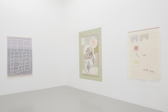 Arna Óttarsdóttir exhibition at i8 Art Gallery, Reykjavík, Iceland –05 Nov. 2015 – 09 Jan. 2016.