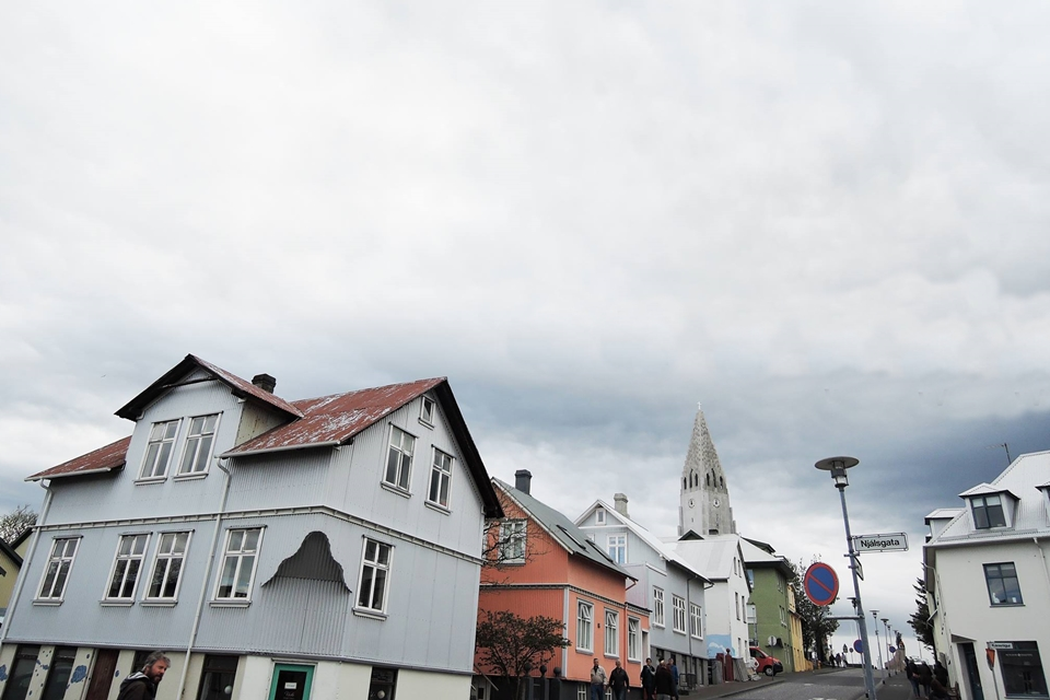 Walking Tour Of Reykjavik, Music, Food And Culture-Creative Iceland 02