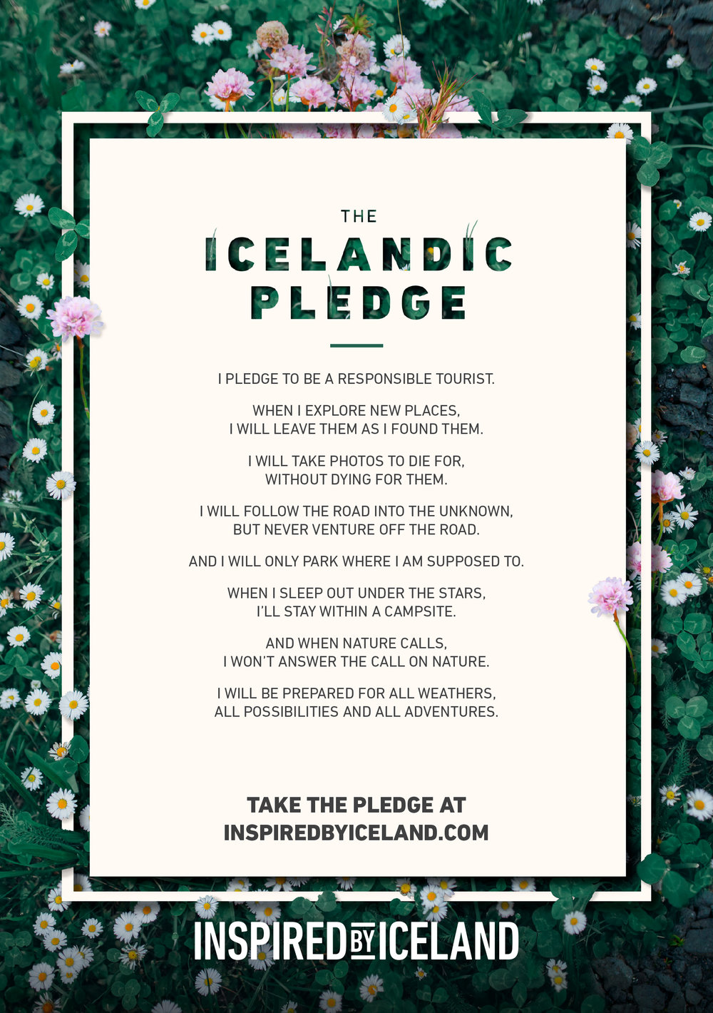 IBI 84182 Pledge Flyer A5.indd