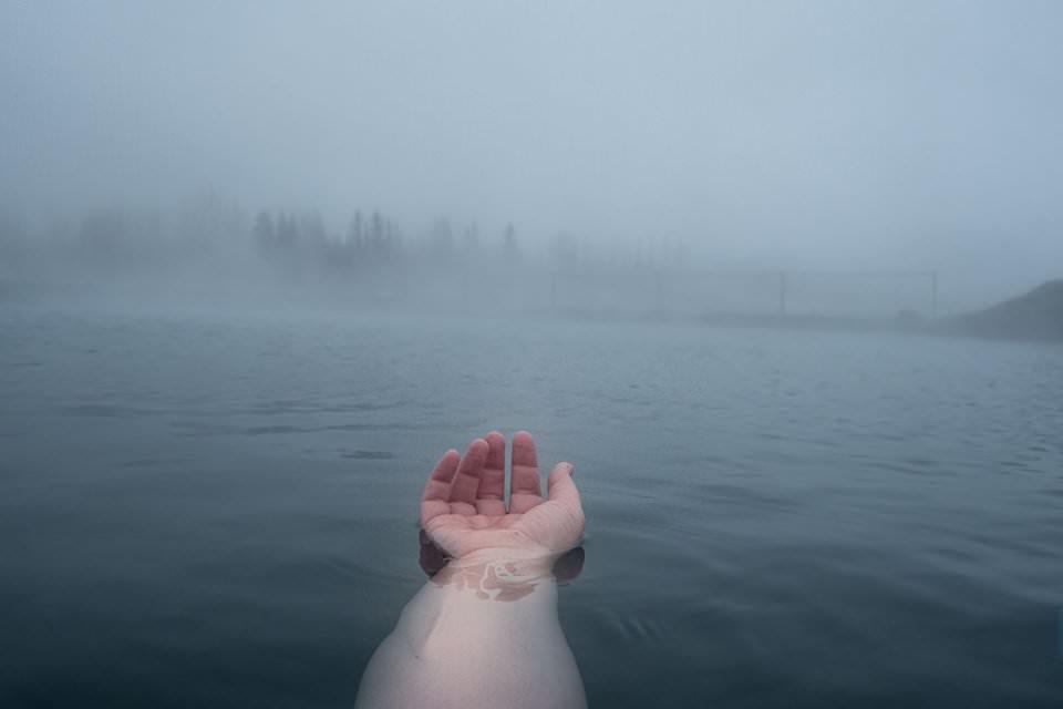 Þórunn Jónsdóttir - Secret Lagoon