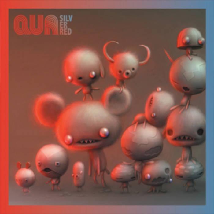 Qua 'Silver Red'
