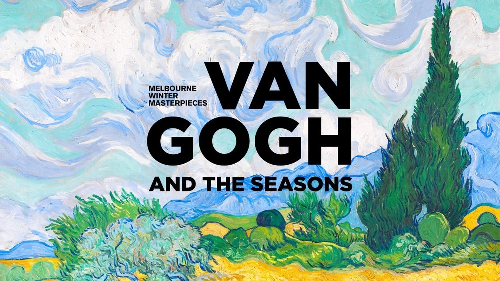 Van Gogh & The Four Seasons