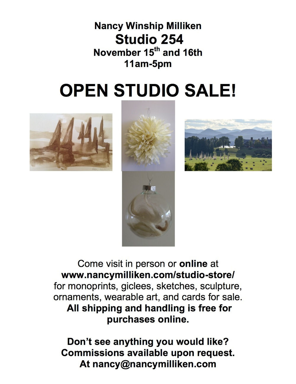 Open Studio Sale 2014 copy.jpg