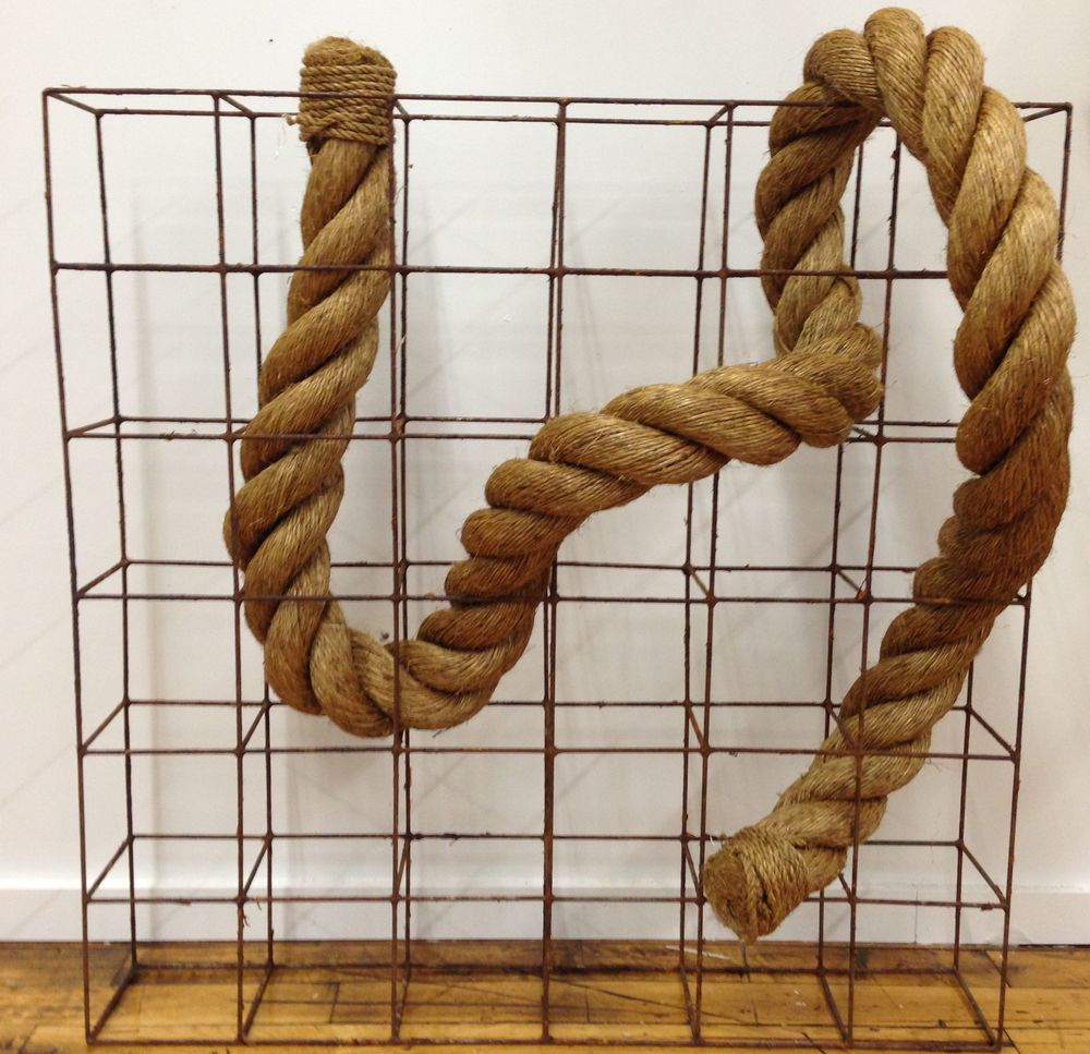 Cubed Rope