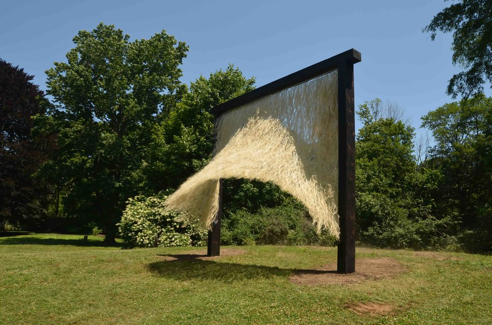 Pasture Song - deCordova Sculpture Park and Museum, in Lincoln, Massachusetts