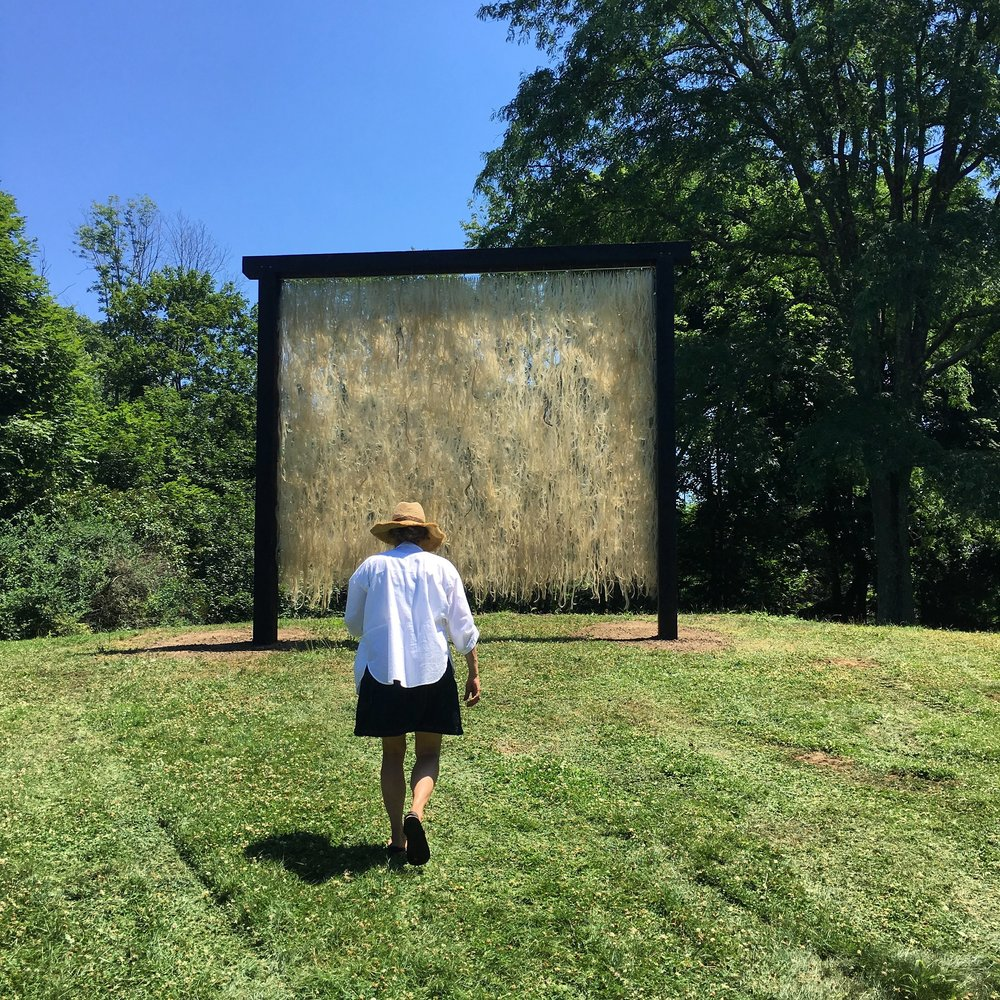 Milliken with   Pasture Song   at deCordova