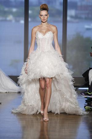 Ines Di Santo Bridal Fall 2014