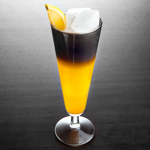Harvey Wallbanger via Liquor.com