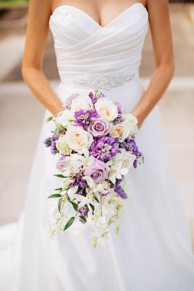 Bridal Bouquet Inspiration 1