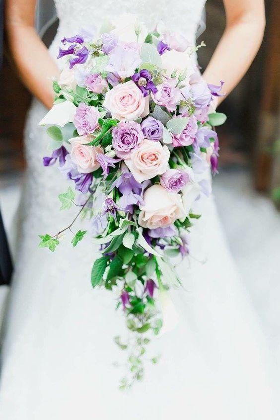 Bridal Bouquet Inspiration 2