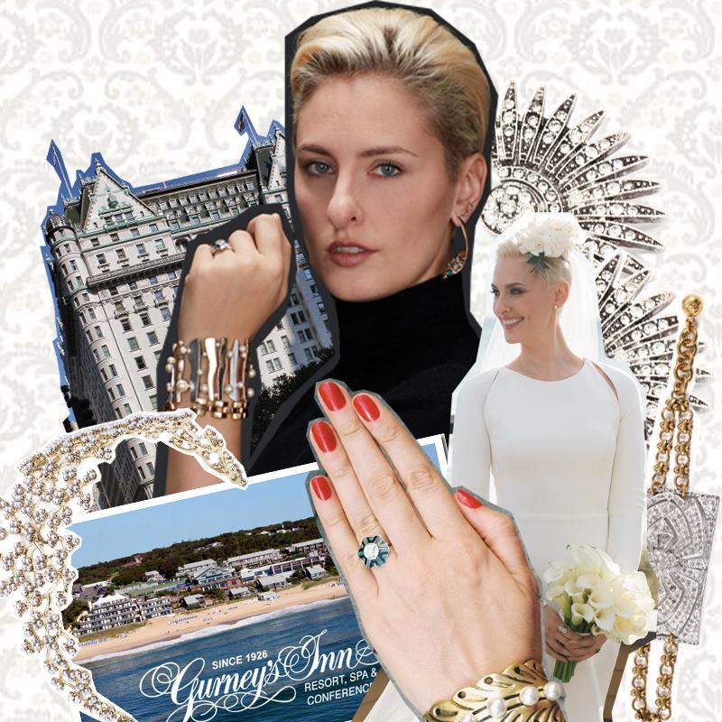 Collage for Nylon.com