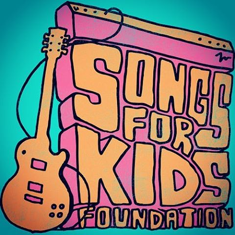 Join us tomorrow night @ Smiths Olde Bar! We'll be playing a Blur song for 500 Songs for Kids. It'll be a great night for a great cause 🤘🏻😎🤘🏻 #500songsforkids