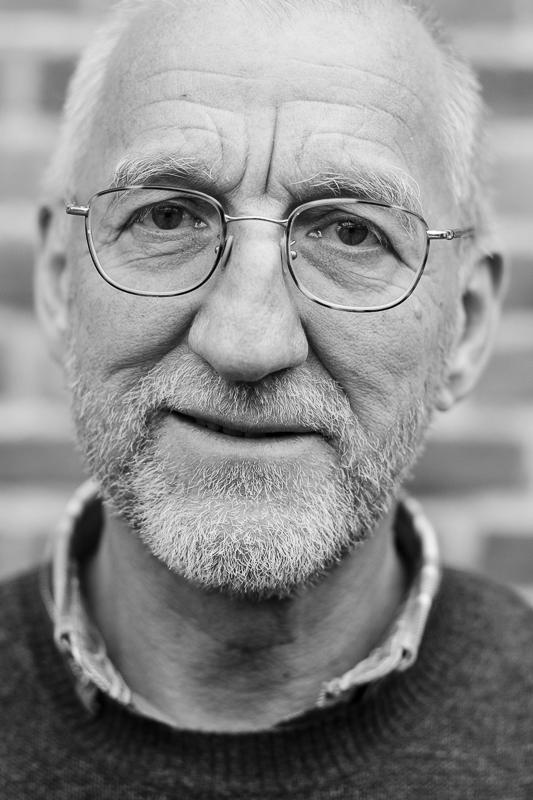 Kjell Arnold Nyhus