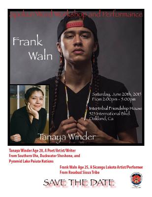 Frank Waln -